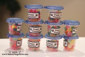 sm pp vitamins