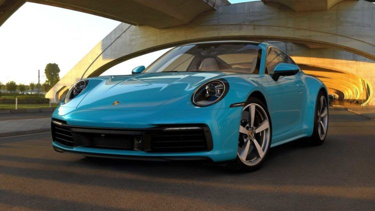 The Top 10 Supercars To Watch Out For In 2020 Porsche Porsche Cars Porsche 911