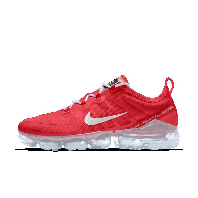 Zapatos antideslizantes fantasma Educación  Calzado para hombre personalizado Nike Air VaporMax 2019 By You | Zapatos  personalizados, Nike air, Nike