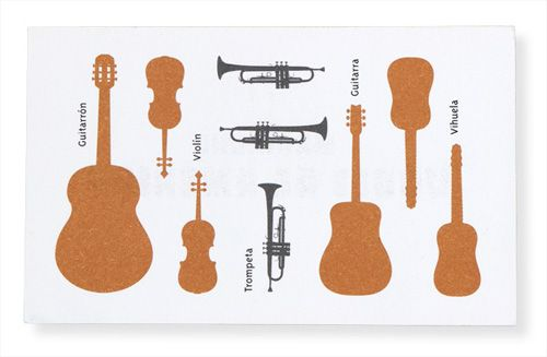 For A Mariachi Band I Need Business Cards Business Cards