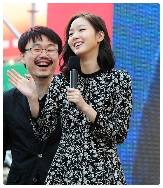 볼매 김고은 | 한국 소녀, 연예인, 소녀