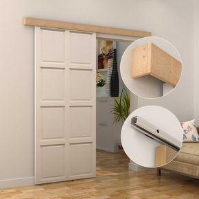 38++ Correderas para puertas de madera trends