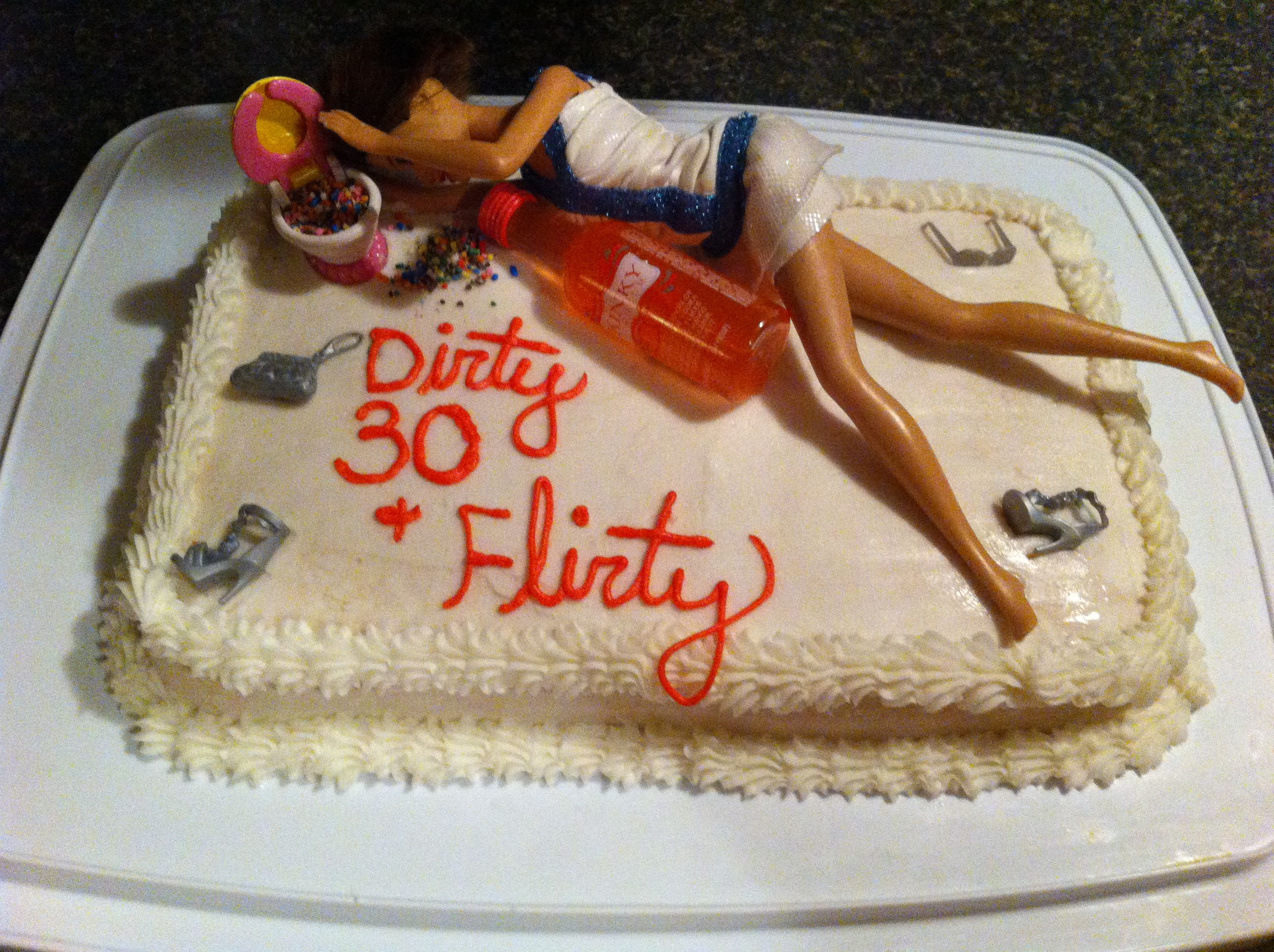 Birthday Cake Ideas For Women Turning 30 Funny Birthday Cakes