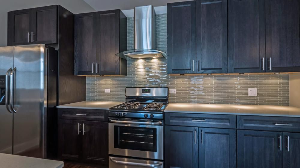 Pine Wood Grey Shaker 42 Inch Cabinets 9 Foot Ceiling Kitchen Cabinets Without Crown Molding Kitchen Wall Cabinets Kitchen Cabinets