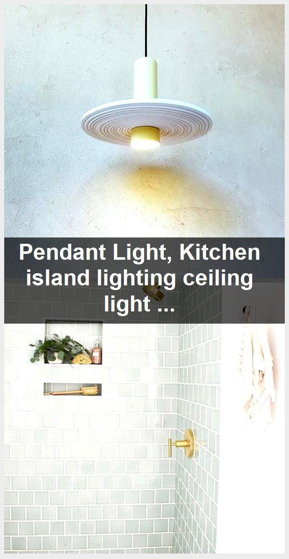 Photo of Pendant lamp, kitchen island lighting, ceiling lamp, modern lamp, …