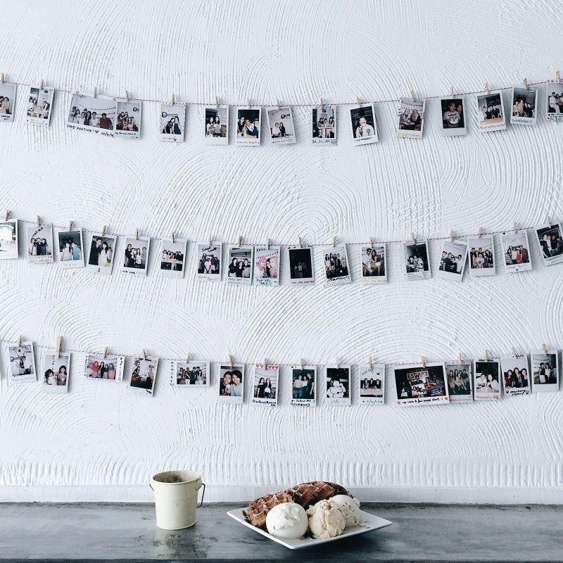 Cute idea for Polaroids | VSCO | I n t e r i o r in 2019 | Polaroid