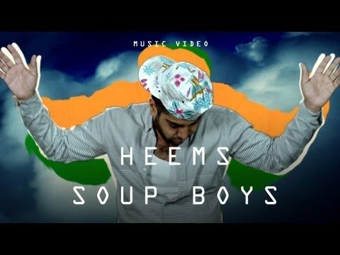 """Heems - """"Soup Boys"""" (Official Music Video) - YouTube"""