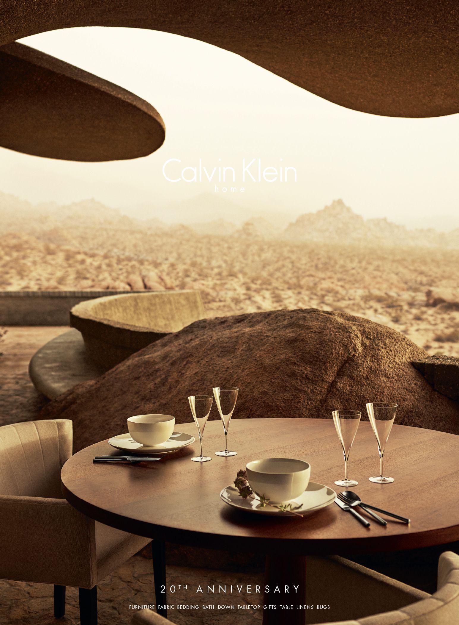 Calvin Klein Home dinnerware - everyday essentials ...