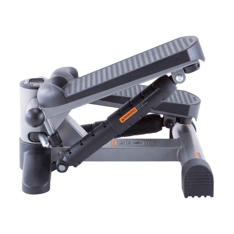 Mini Stepper Essential Schwarz Domyos Mini Workout Gear Steppers