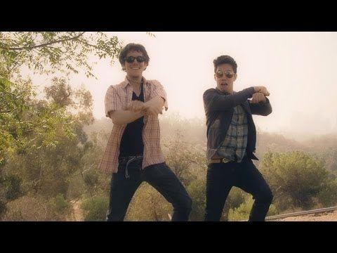 2012 Summer Song Mash Up | funny | Sam tsui, Top hit songs