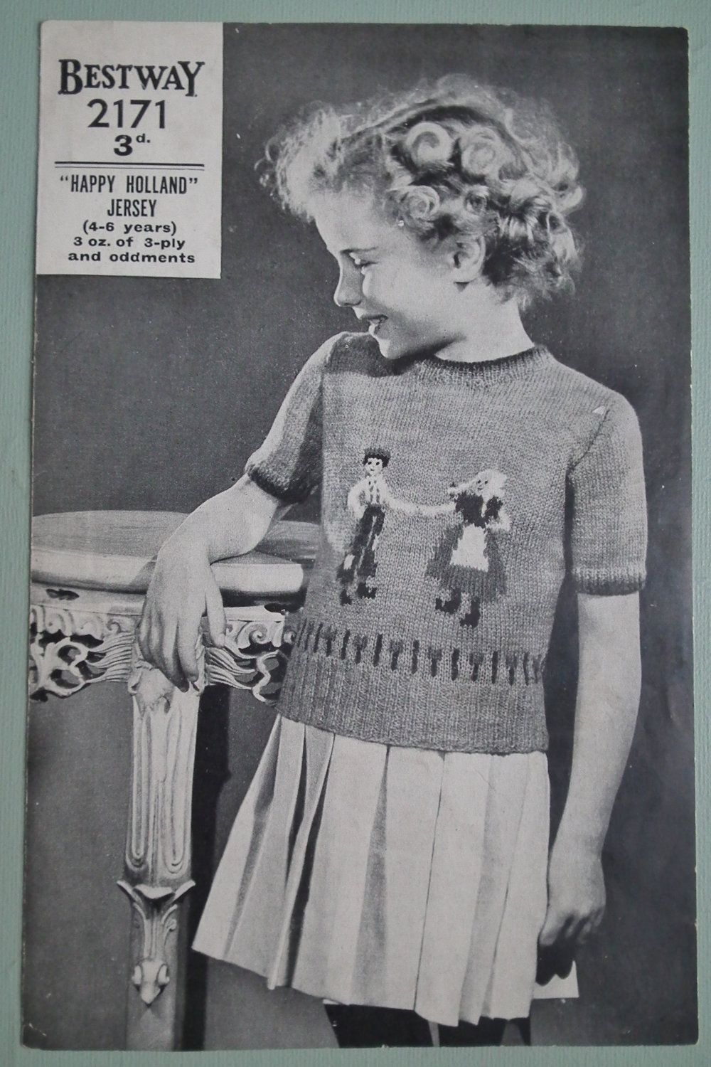 1940s Girl Dress Patterns