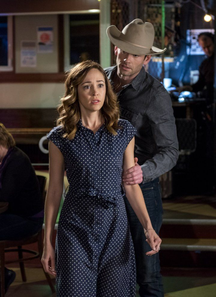 """Valentine Ever After,"" starring Autumn Reeser, Eric"