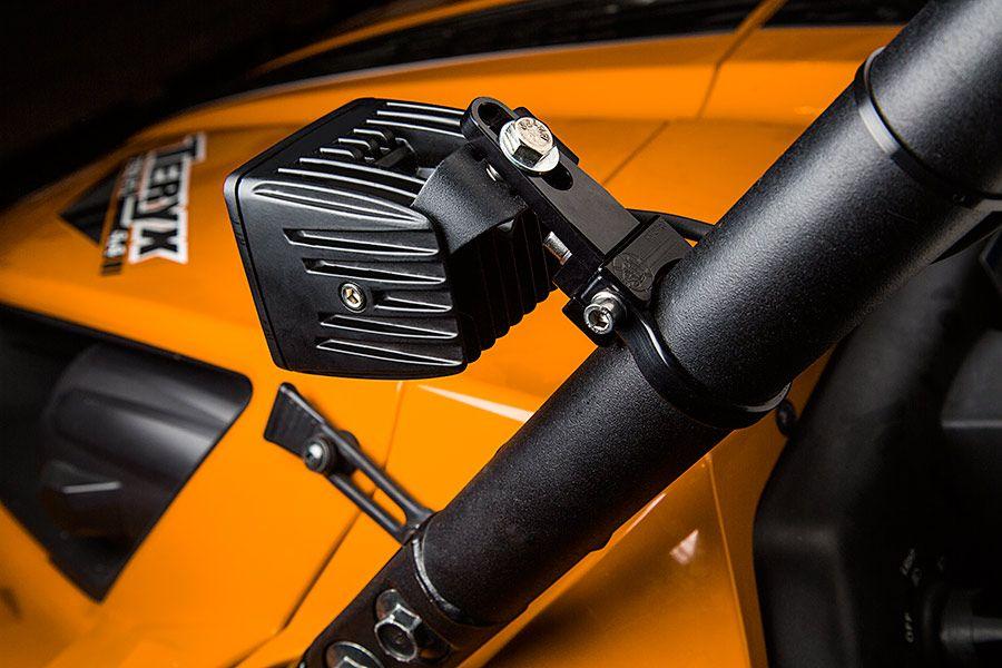 Universal Mounting Bracket For Off Road Led Light Bar