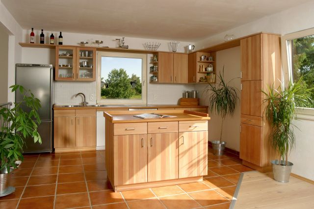 küchen moderner landhausstil holz | joothys.com. küchen modern ...