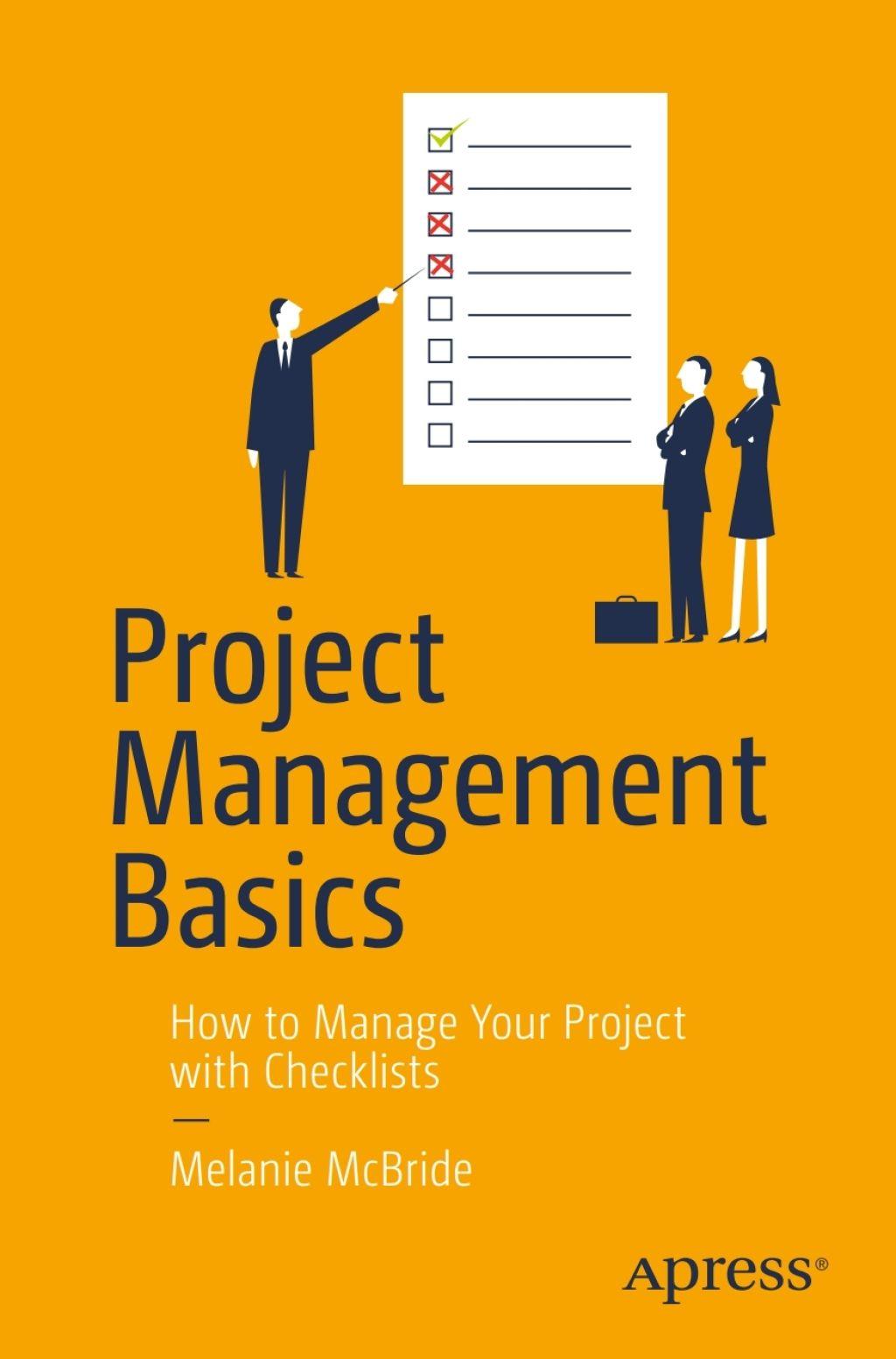 Project Management Basics (eBook) (With images) Program