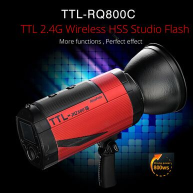 Outdoor Strobe Light Nicefoto ttl rq800c hss wireless 24g 800w portable strobe light nicefoto ttl rq800c hss wireless 24g 800w portable strobe light studio outdoor flash with 148 workwithnaturefo