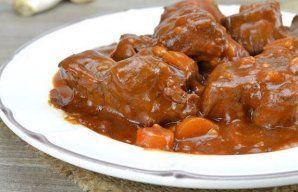Photo of Portuguese Pot Roast (Carne Assada) Recipe
