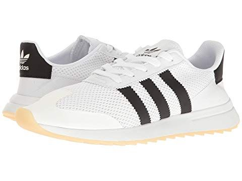 adidas Originals Flashback at Zappos.com Black Running Shoes 2a2942a5f