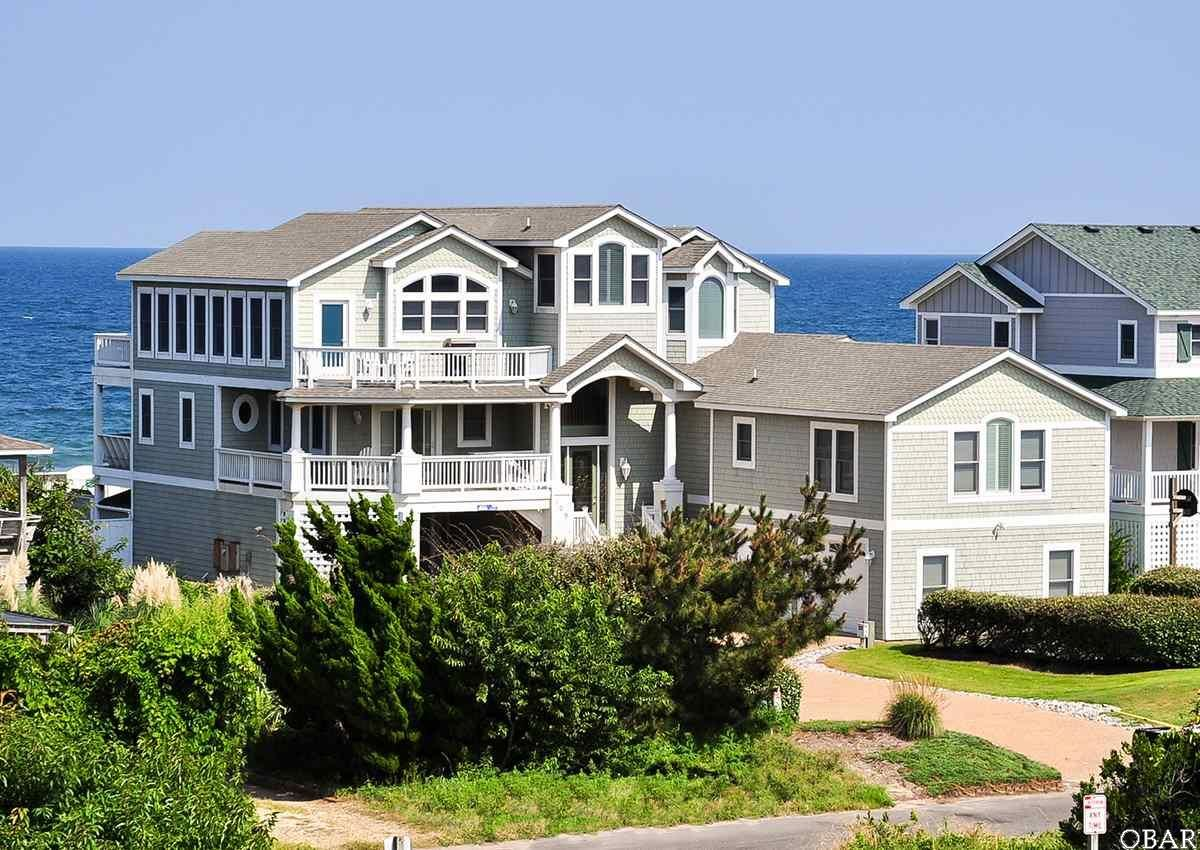 homes for rent in duck north carolina