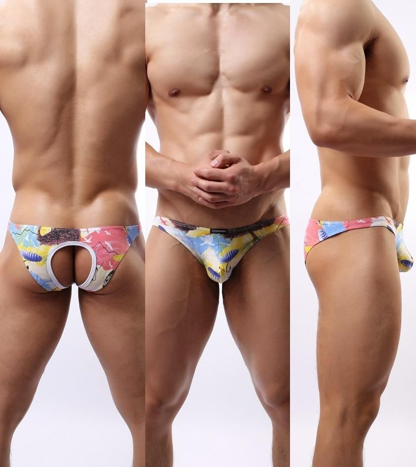 trunks Mens bikini
