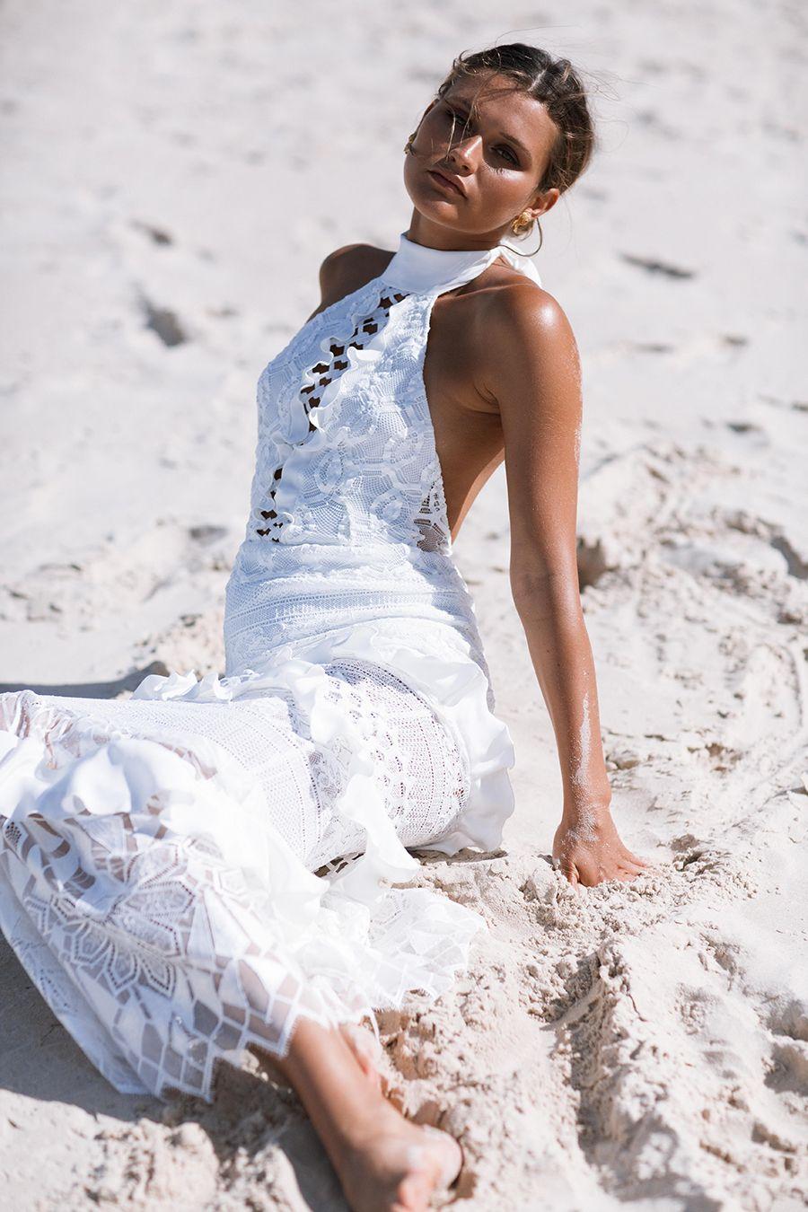 Grace Loves Lace – El Dúo Bohemian Brautkleid | WHITE WEDDING ...