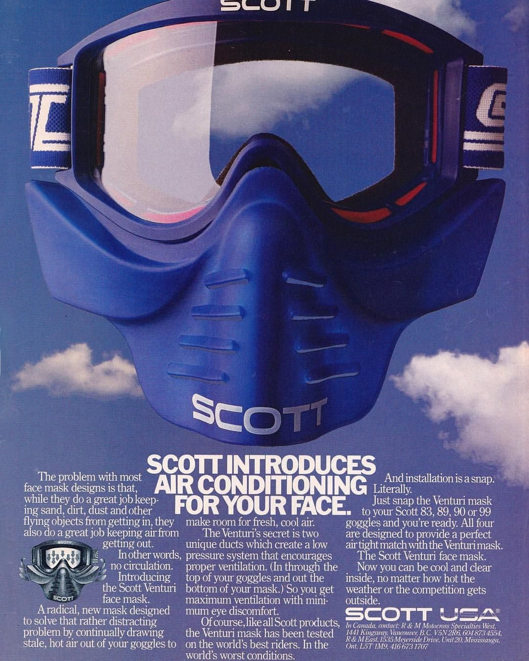Air conditioning for you face scottmotosports new