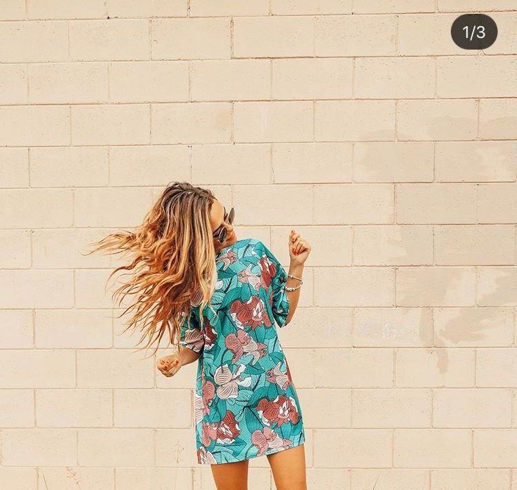 Mariana bonilla haul new dress style