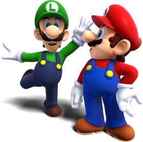 108 Transparent Mario Png Images Purepng Free Transparent Cc0 Png Image Library Super Mario And Luigi Mario And Luigi Mario