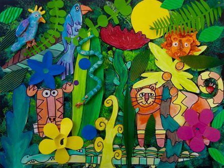 MissEmily1's art on Artsonia