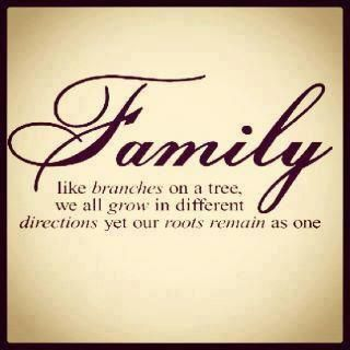 Amen My Family Has Strong Roots Unconditional Love For Each