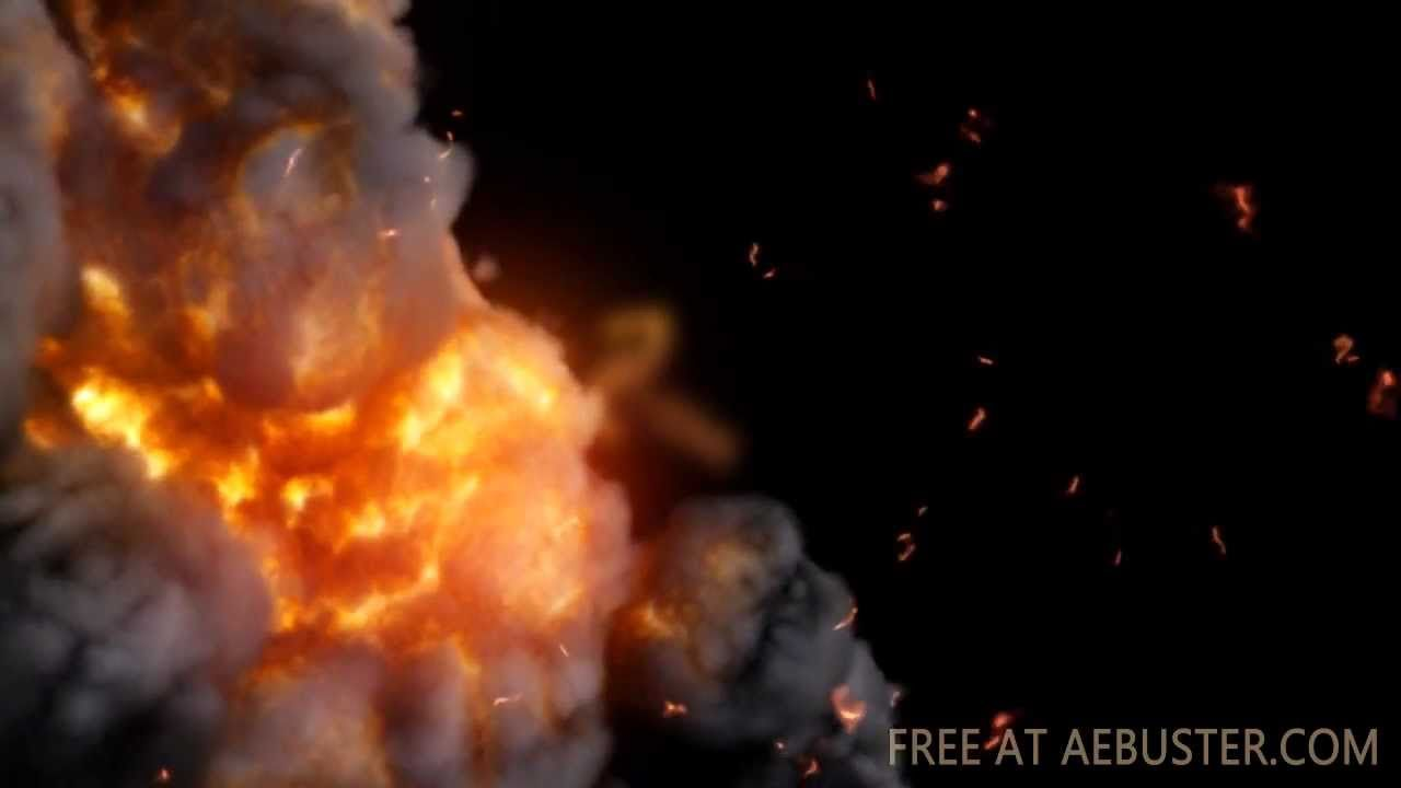 Fire storm free after effects template after efects pinterest fire storm free after effects template toneelgroepblik Images