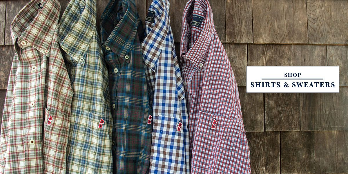 16a1de1a77a Classic New England style for men with a rugged Cape Cod Heritage. Shop  signature button up shirts new for fall