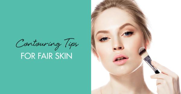 How to Contour Fair Skin by L'Oréal Contour