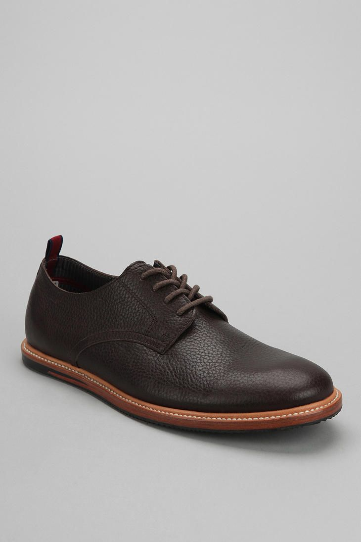 c5d3f62f61a05 Ben Sherman Mayfair Oxford Shoe Online Only | For the boys | Oxford ...