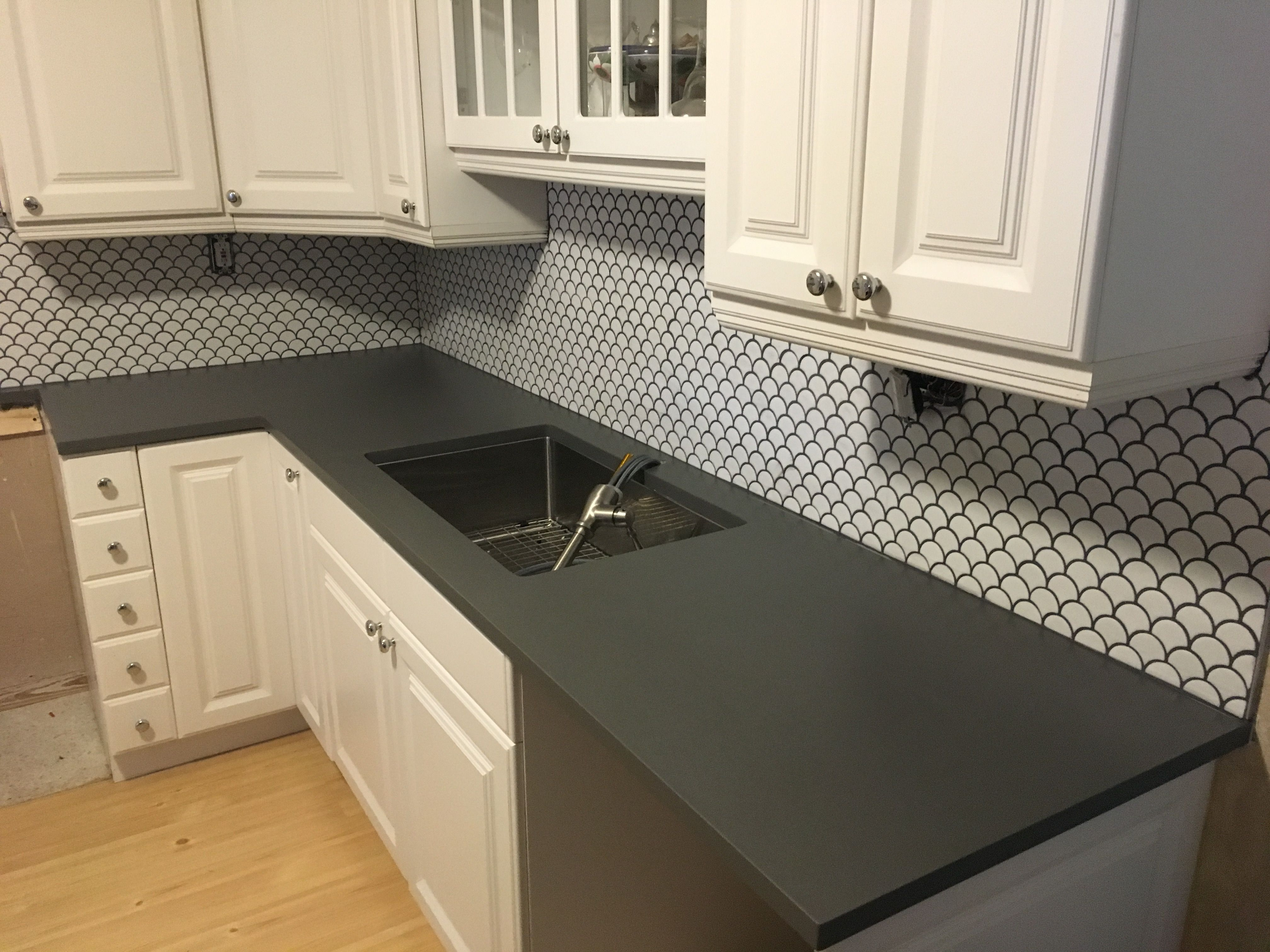 Pin By Stone And Quartz Llc On Silestone Kitchen