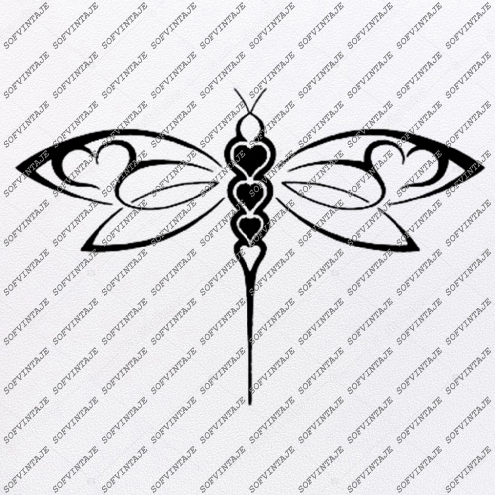 Dragonfly Svg Butterflies Svg File Dragonfly Design Clipart Dragonfly Dragonfly Png Vector Graphics Svg For Cricut For Silhouette Svg Eps Pdf Dxf Png Butterflies Svg Dragonflies Design Dragonfly Drawing