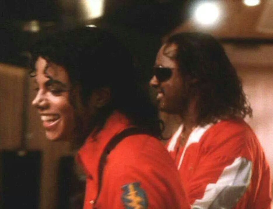 Mj and Stevie