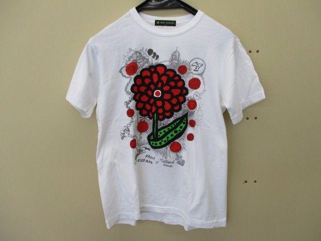 メルカリ商品 2013年 24時間テレビ チャリtシャツ 白 M メルカリ 画像あり Tシャツ 白tシャツ シャツ