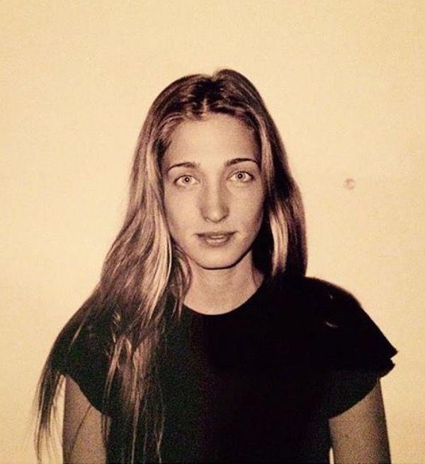 Carolyn Besette 1994 By Larry Paul John Stone Foxes Carolyn