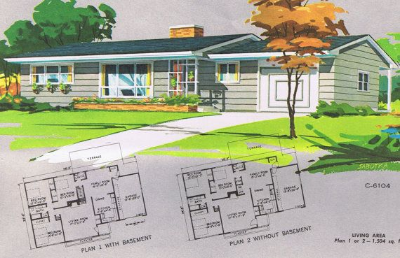 images about Mid Century Modern Dream House Plans on       images about Mid Century Modern Dream House Plans on Pinterest   Mid century modern  House plans and Floor plans