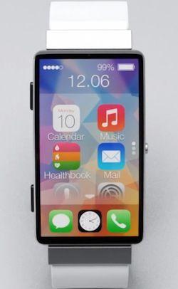 Apple Watch – lansarea oficială  fa8e821744