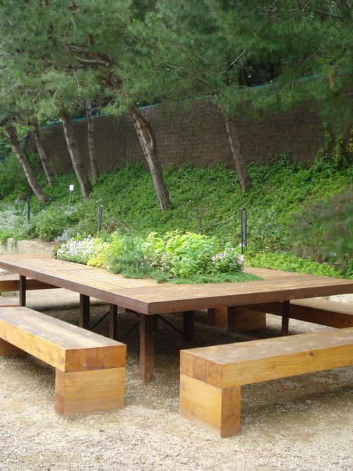 gardener\'s table ~ by? | phoebe couyant photograph | Garden Ideas ...