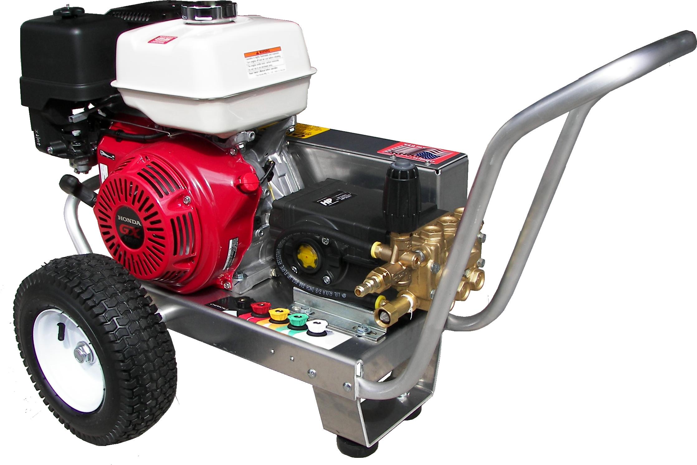 Gas Engine V Belt Drive Model Gas Pro Pressure Washers Eagle Series Pressure Washer Belt Drive Gpm