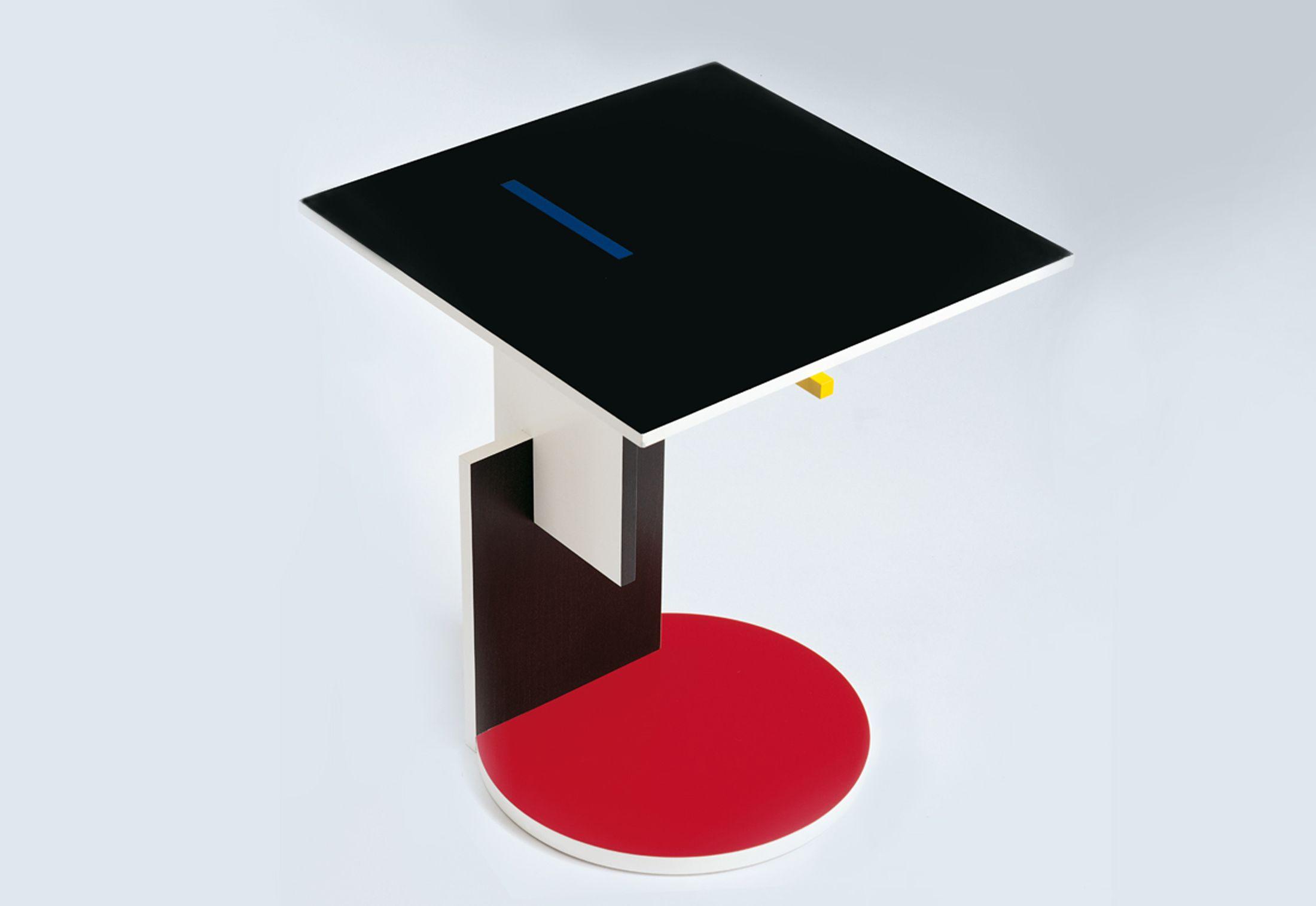 Cassina Schroeder Gerrit Rietveld
