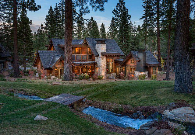 16 magnificent rustic home exterior designs you will immediately