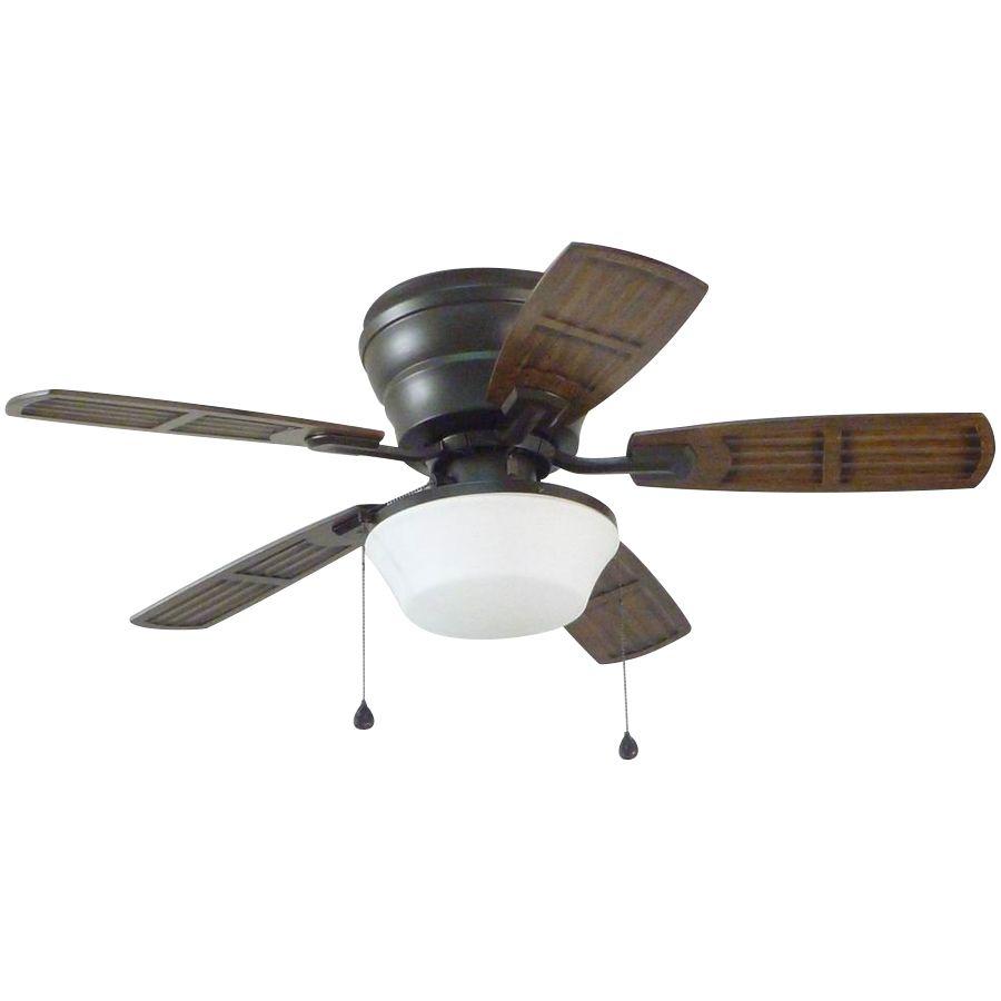 Ceiling Fan Option Flush Mount Is Good Litex Mooreland 44 In