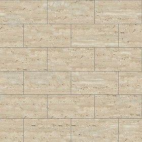roman travertine floor tile texture