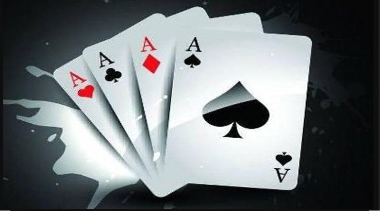 Cara Bermain Poker Lengkap Dengan Panduan Dan Strategi Kartu Remi Kartu Gambar