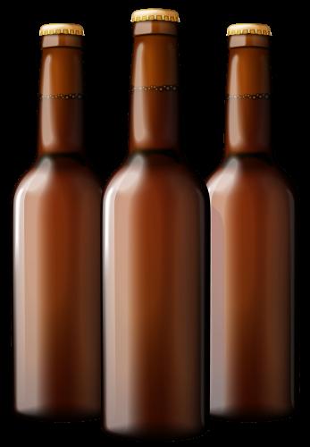 Brown Beer Bottles Png Clipart Best Web Clipart Bottle Beer Bottle Beer