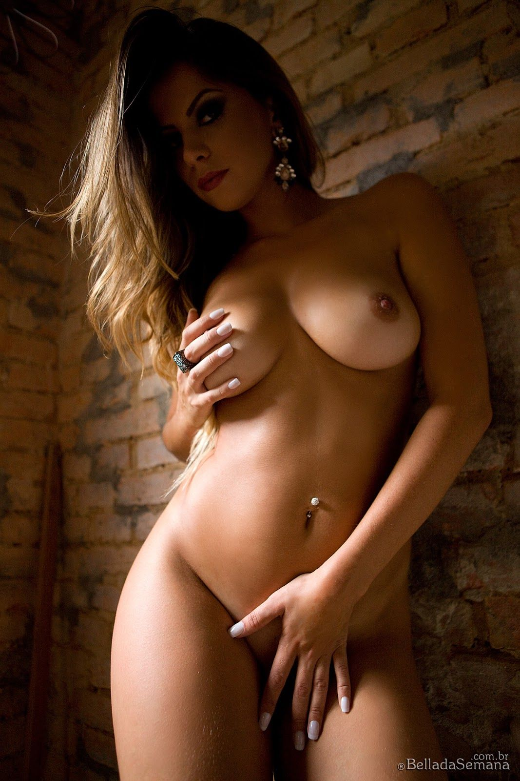 Brazilian Naked Sexy Girls